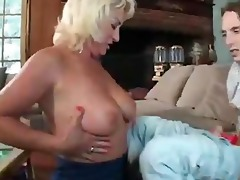 sex cougar craves that is penis unfathomable in