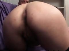 older strumpets are enjoying in lesbo sex