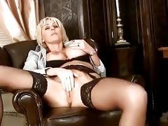 sensual older masturbation