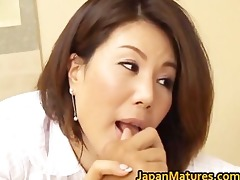 lustful japanese older sweethearts engulfing part8