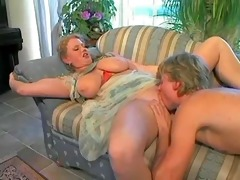 big beautiful woman gets screwed