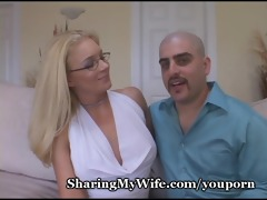 vehement d like to fuck group-fucked for hubby