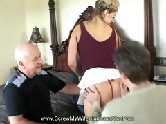 swinger wife desires to please