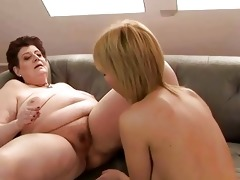chubby grandma can juvenile hotty
