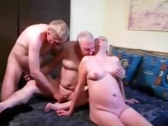mature bisex, suck after cum