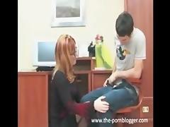 boy receive caught masturbating and receive