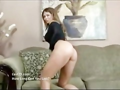 sexy d like to fuck latin chick creampie for