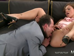 mama dark brown d like to fuck acquires screwed