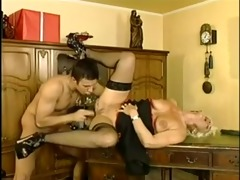 german mother id like to fuck threesome