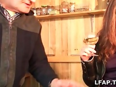 d like to fuck francaise cougar prise en some
