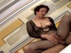 brazilian mother i anal