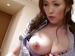 breasty oriental d like to fuck