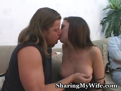 wife hungry for trio fresh rod