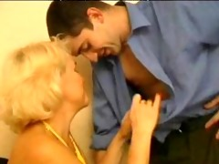 russian older irina seduces juvenile employer