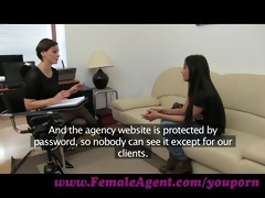 femaleagent. sexy, cute and game for everything