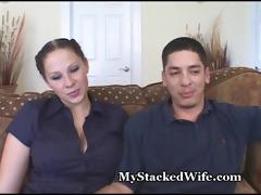 biggest tit playgirl acquires 2 boyz