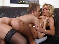 wazoo licking mother i lesbian babes in nylons