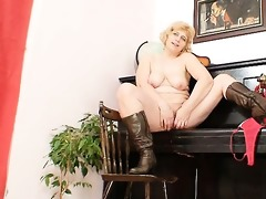 mature naturaly breasty mom acquire naughty st
