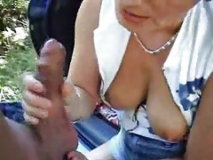 german older woman getting drilled by hawt