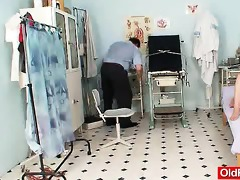 bushy vagina mother tamara embarrassing doctor