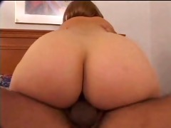 redhead older has a massive gazoo to fuck