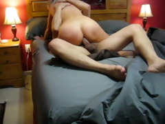 hawt inshape d like to fuck riding cock and