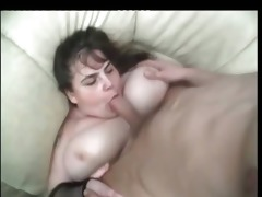 sexy and lascivious large breasted doxy taking