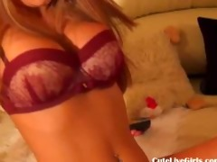hor sexy gal playing with her pleasant pussy3.flv