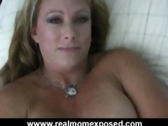 breasty mama bliss sex tool fucking in ottoman