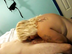 slutty wife and roomie stripped and caught as