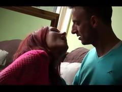 british slut screwed whilst husbands at the footy