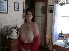 diana striptease