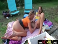 lesbo playgirl seducing her mother i lady