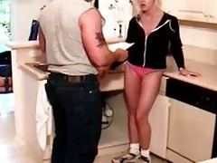 lascivious mommy desi kitchen fucking at mammas