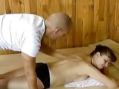 crazy old mommy acquires hard screwed
