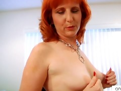 redhead d like to fuck bonks curly snatch