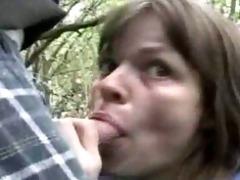 terri downs - orall-service in public park