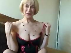 british mature teasing