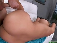 golden-haired non-professional mother i does anal