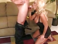 sassy milf brittany andrews teaches a youthful