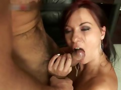 slutty bitch acquires her gaping butthole part9