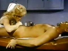 nina hartley is a full service nurse