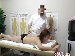 breasty d like to fuck creampie screwed by doctor
