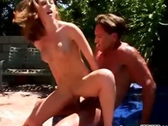 alluring mamma receives pounded