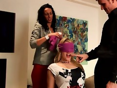 wife watches legal age teenager orall-service