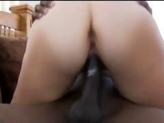 hubby can see her wife fucking bbc