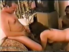 spouse enjoys watching his wife play with bbcs -