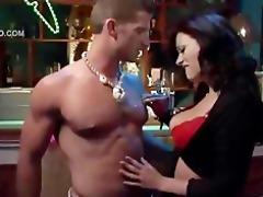 chick pornstar angelica raven