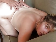 blond chubby d like to fuck receives her nookie
