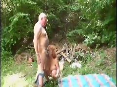 grandpapa &; grandma (estefania)